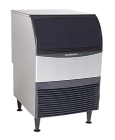 Scotsman Flake Ice Machine UF424A-1