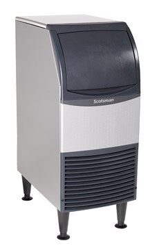 Scotsman Ice Cuber Machine CU0415MA-1