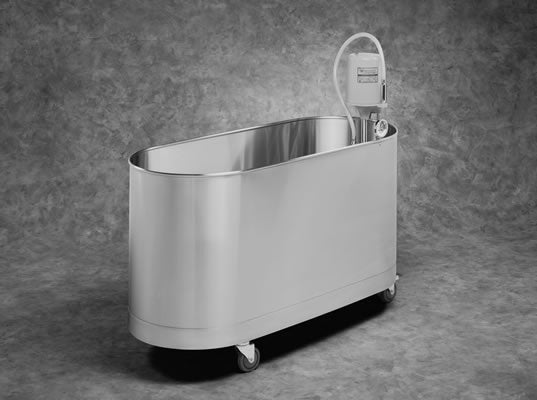 Mobile Sports Whirlpool S-110-M (110 Gal)
