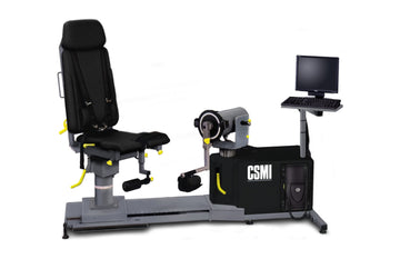 HUMAC NORM Isokinetic Testing & Exercise system