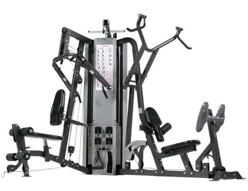 Hoist H-2200 Multi-Gym, 2 Stack