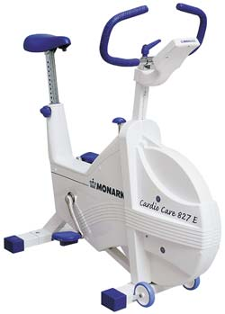Monark 827E Exercise Bike