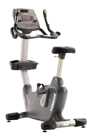 Landice U9 Upright Bike