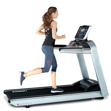 Landice L8 LTD Treadmill - Cardio