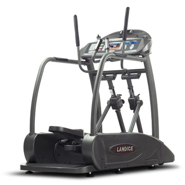 Landice E-9 Elliptical Pro Trainer