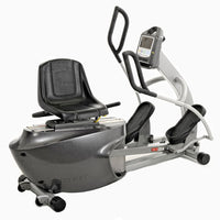 Sci-Fit REX Total Body Recumbent Elliptical w/ Swivel Seat