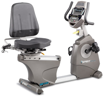 Spirit Medical MR-100 Recumbent Rehab Bike