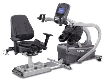 Spirit Medical MS-350 Recumbent Stepper / Wheelchair Access