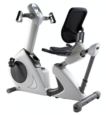 PhysioCycle XT Recumbent Cycle and Upper Body Ergometer