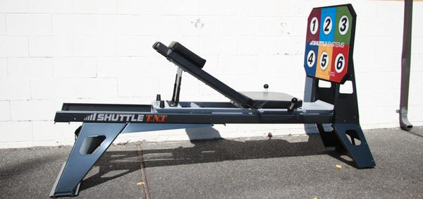 Shuttle TNT Leg Press