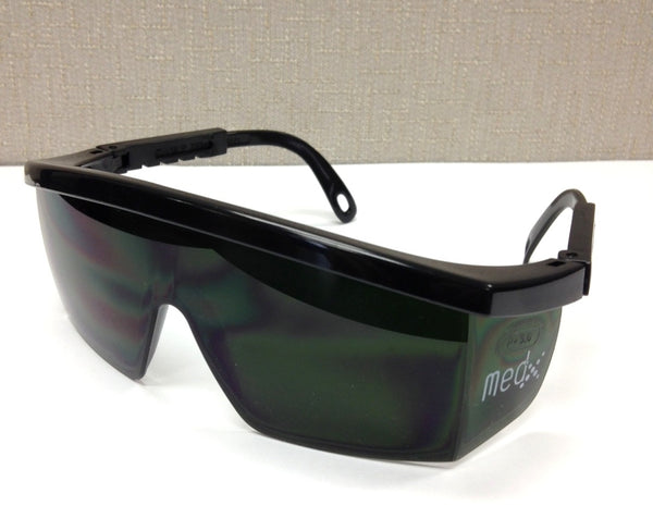 MedX Laser Safety Glasses