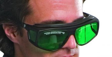 Chattanooga Laser Safety Glasses