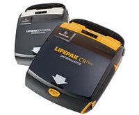 Lifepak CR Plus Fully Automatic AED