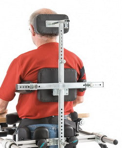 Upper Body Support Brace for Balance Trainer