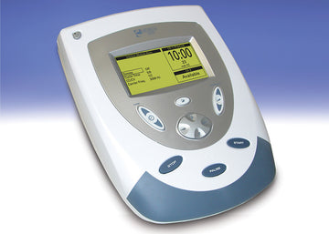 CLEARANCE PRICED Chattanooga Intelect Mobile Stim (2-channel)