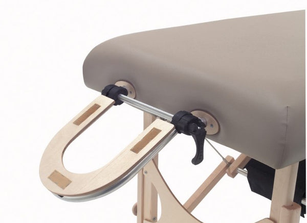 Single-Adjustable Head Rest