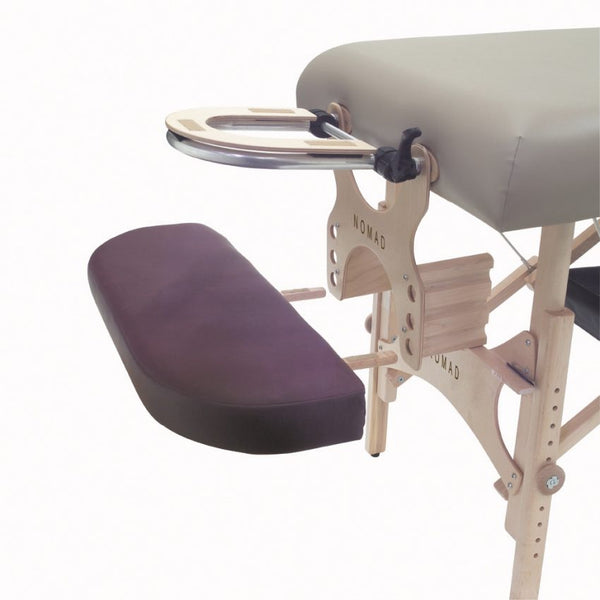 Adjustable Arm Rest & Extension for Portable Massage Table