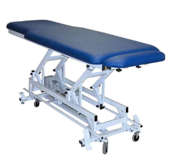 OmniPlinth Osteopathic Table w/ Contoured Top - 1 Section