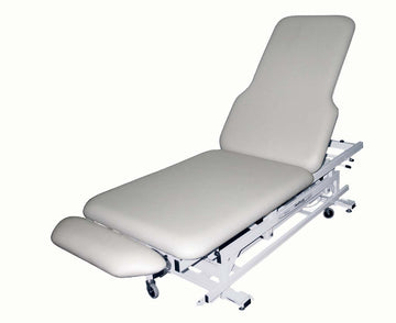 OmniPlinth Osteopathic Table w/ Contoured top - 2 Section