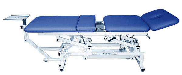 OmniPlinth Multi-Use Treatment & Traction Table