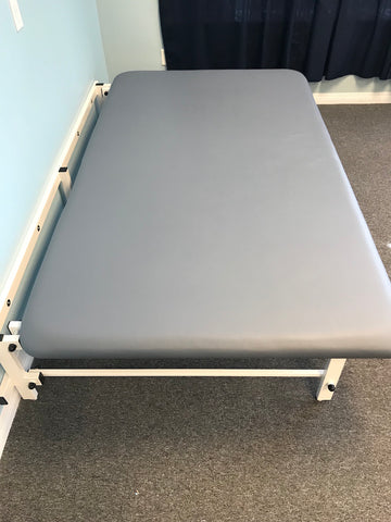 OmniPlinth Folding Mat Platform 4'x7' (Wall Mounted)