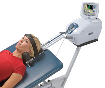 Saunders Cervical Traction Device II