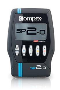 COMPEX SP 2.0  Sports Stimulator