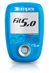 Stimulateur de fitness COMPEX FIT 5.0