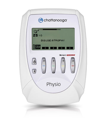 Chattanooga Physio TENS/NMES Stimulator with Mi Technology (4 ch)