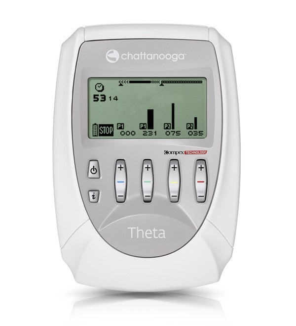 Chattanooga Theta TENS/NMES Stimulator with Mi Technology (4 ch)