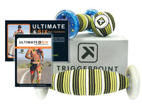 Trigger Point Therapy Kit w/ Book & DVD