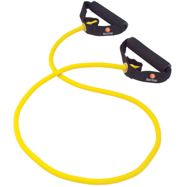 BodySport Resistance Tube with Handle