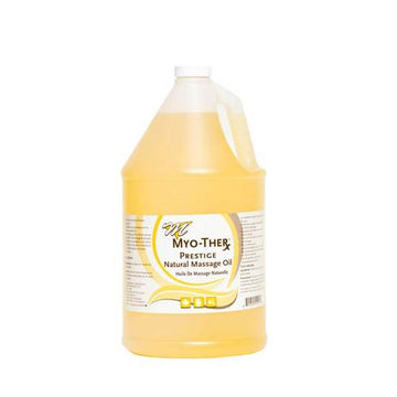 Myother Prestige Natural Massage Oil - 4L