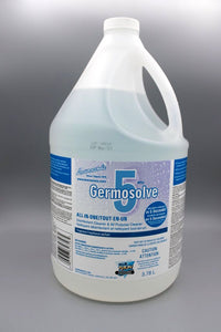 Germosolve 5 Surface Disinfectant