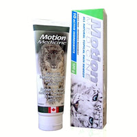 Motion Medicine Pain Relief Cream