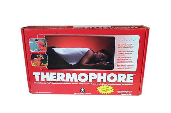 Thermophore Digital Heating Pad
