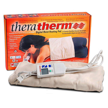 Theratherm Digital Heating Pads