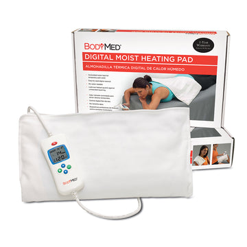BodyMed Digital Moist Heating Pad