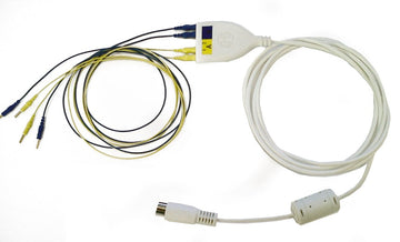 EMS Primo White Lead Wire