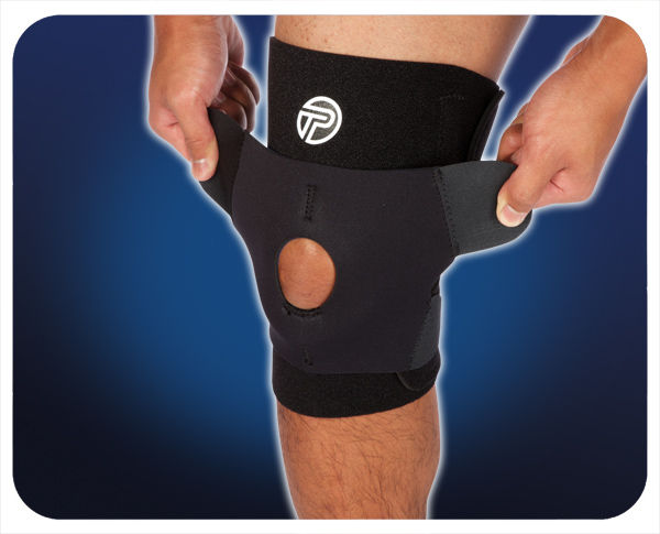 Pro-Tec X-Factor Knee Brace - Regular