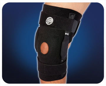 Pro-Tec Hinged Knee Support - X-Large
