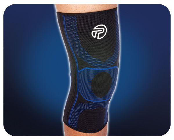 Pro-Tec Gel Force Knee Support - LRG