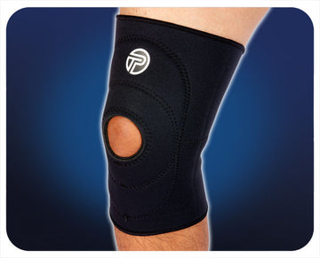Pro-Tec Knee Sleeve Open Patella - XLRG