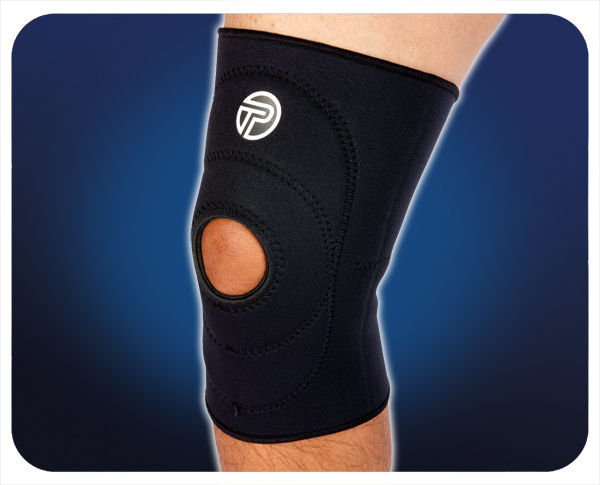 Pro-Tec Knee Sleeve Open Patella - LRG