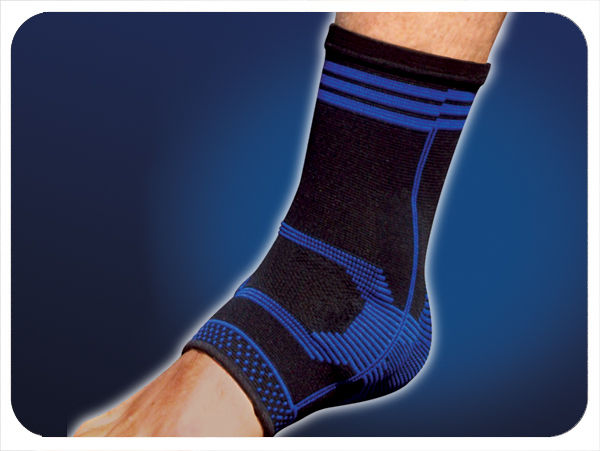 Pro-Tec Gel Force Ankle Support - Small