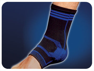 Pro-Tec Gel Force Ankle Support - Large