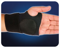 Pro-Tec Clutch Wrist Support - Sized
