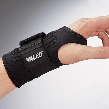 Heavy-Duty Single Strap Wrist Support - Sized