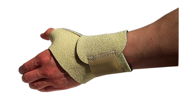 Core Products Wrist Support w/ Abducted Thumb - Left or Right