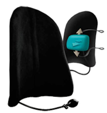 EmbraceAIR Deluxe Backrest